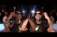 "Ty Dolla $ign Feat. Wiz Khalifa  ""Perform ""Irie"" In-Studio"""
