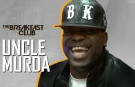 Uncle Murda On The Breakfast Club