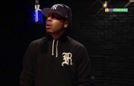 """Vado """"BET's The Backroom Freestyle"""""""