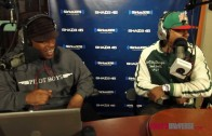 "Vado ""Performs On Sway In The Morning"""