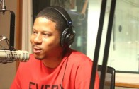 "Vado ""Talks Leaving Interscope And Dipset"""