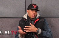 """Vado """"Talks Relationship With Cam'Ron & Leaving Dip Set"""""""