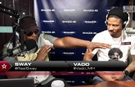 """Vado """"Talks We The Best, YMCMB, J. Cole & More"""""""