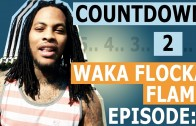 "Waka Flocka ""Countdown to Triple F Life (Episode 5)"""