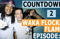 "Waka Flocka ""Countdown to Triple F Life (Episode 2)"""