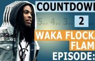 "Waka Flocka ""Countdown to Triple F Life (Episode 4)"""