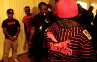 "Waka Flocka Feat. Wooh da Kid & Nino Cahootz ""Vest On"""