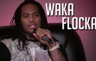 "Waka Flocka ""Says Gucci Mane's Twitter Rant Was Fabricated"""