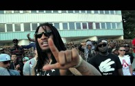 "Waka Flocka ""Where It At"""