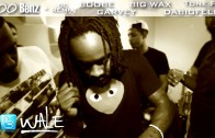 "Wale "" 600 Benz (DC Remix) Freestyle"""