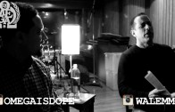 """Wale Feat. Jerry Seinfeld """"In Studio Together"""""""
