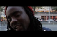 """Wale Feat. Sam Dew """"BTS Of """"Love/Hate Thing"""""""""""