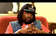 "Wale ""Forbes Interview"""