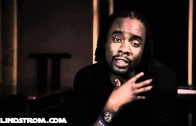 """Wale """"Interview with Al Lindstorm"""""""
