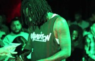 "Wale ""Live At Heineken Red Star Access Event in Miami"""