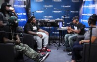 "Wale ""LoveHate Thing (In-Studio Performance)"""