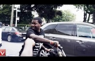 """Wale & Meek Mill Feat. French Montana and Rico Love """"BTS Of """"Actin Up"""""""""""