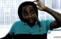 "Wale ""Talks ""The Gifted"", Sports & Sneakers"""