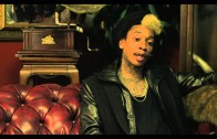 "Wiz  Khalifa ""Breaks Down ""Paperbond"""""