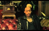 "Wiz Khalifa ""Breaks Down ""The Plan"""""