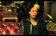 "Wiz Khalifa ""Breaks Down ""Time"""""