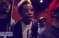 "Wiz Khalifa ""DayToday Season 4 Ep. 3"""