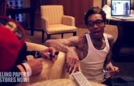"""Wiz Khalifa """"DayToday Season 4 Ep. 2"""""""