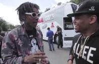 """Wiz Khalifa """"DayToDay: UTIOM (Part 1)"""""""