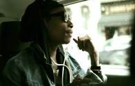 "Wiz Khalifa ""Don't Lie (Freestyle)"""