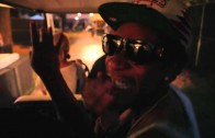 "Wiz Khalifa Feat. Chevy Woods ""Taylor Gang [Alternate Version]"""