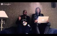 """Wiz  Khalifa Feat. Curren$y """"Announces New Album Release Date"""""""