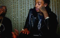 "Wiz  Khalifa Feat. Curren$y ""Wiz and Currensy Say ""Live In Concert"" Will Get You High"""