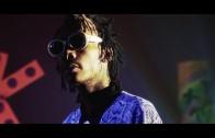 "Wiz Khalifa Feat. Project Pat & Juicy J ""KK"""