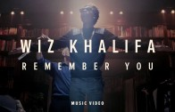 "Wiz  Khalifa Feat. The Weeknd ""Remember You"""