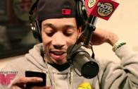 "Wiz Khalifa ""Funkmaster Flex Show"""