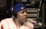 "Wiz Khalifa ""Interview With DJ Whoo Kid"""