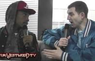 "Wiz Khalifa ""Interview With Tim Westwood (Part 2)"""