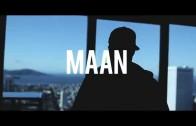 """Wiz Khalifa """"Maan!"""""""