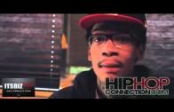 """Wiz Khalifa """"Names His Top 3 Rappers"""""""