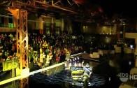 "Wiz Khalifa ""Performing ""Black & Yellow"" on Lopez Tonight"""