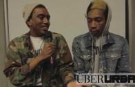 "Wiz Khalifa ""Says Mixtape"" (Prod. By Cardo & Sledgren In Pipeline)"
