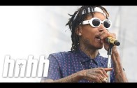 """Wiz Khalifa Speaks On """"Interactive"""" Music For """"Stayin' Out All Night"""""""