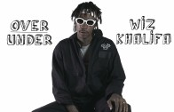 "Wiz Khalifa Talks Canadian Weed & Fatherhood On ""Over/Under"""