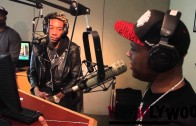 "Wiz Khalifa ""Talks Cassie, Rick Ross, & New Album"""