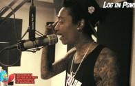"Wiz  Khalifa ""Talks Drake & Lil Wayne Collabo On ""Work Hard Play Hard"" Remix"""