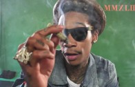 "Wiz  Khalifa ""The Cannabis Connoisseur """