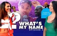"Wiz  Khalifa ""What's my Name: Episode 4 – Bodybuilding Edition"""