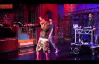 "Wiz Khalifa ""Wiz Khalifa Performs Roll Up (Jimmy Kimmel Live)"""