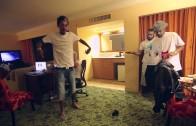 """Wiz Khalifa """"Wiz Khalifa """"WK Today"""" [Episode #7] (Dance Off)"""""""