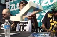 Wiz Khalifa's DayToday: Zumiez In-Store